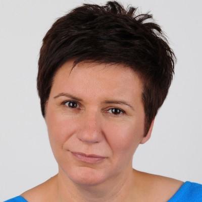 Zuzanna Jęczalik